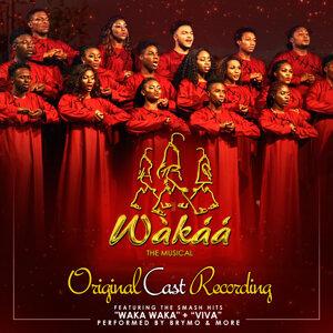 Wakaa (The Musical)