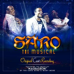 Saro (The Musical)
