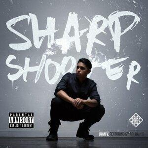 Sharp Shooter (feat. Sy Ari da Kid)