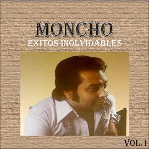 Moncho - Éxitos Inolvidables, Vol. 1