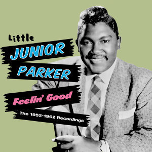 Feelin' Good. The 1952-1962 Recordings