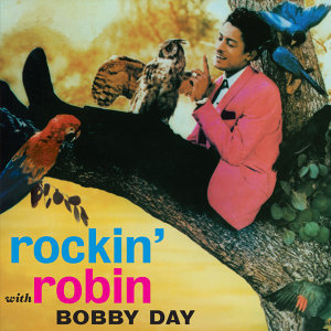Rockin' Robin (Bonus Track Version)
