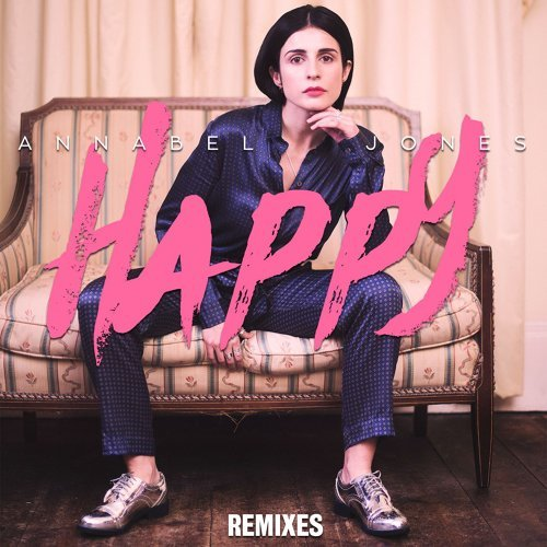 Happy - Remixes