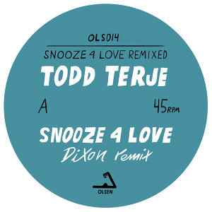 Snooze 4 Love - Remixed