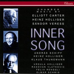 Inner Song - Chamber Music By Carter, Veress & Holliger