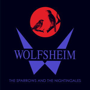 The Sparrows and the Nightingales (Ancient Methods 'Ode to the Night' Remix)