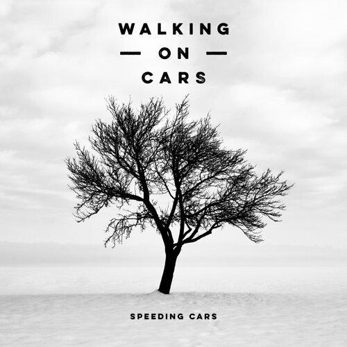 Speeding Cars - Acoustic Version