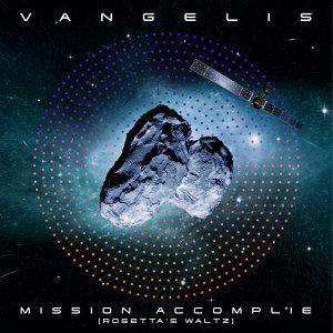 Mission Accomplie (Rosetta's Waltz)