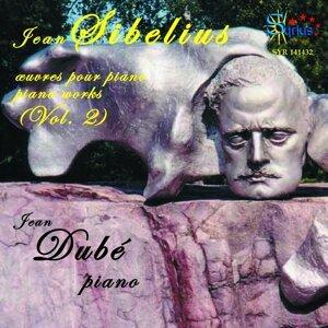 Jean Sibelius: L'œuvre pour piano, vol. 2
