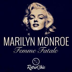 Marilyn Monroe - Femme fatale (Her Best Songs) [By Retro Chic]