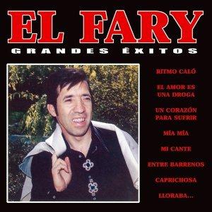 Grandes Exitos : El Fary