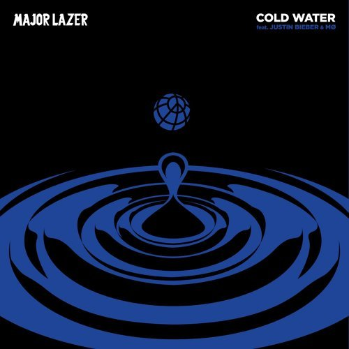 Cold Water (feat. Justin Bieber & MØ)