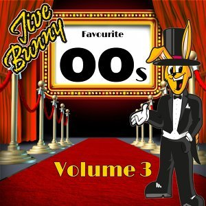 Jive Bunny's Favourite 00's Album, Vol. 3