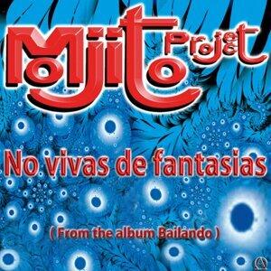 No Vivas de Fantasias - Album Version