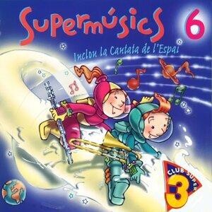 Supermúsics 6