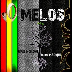 Melos - Terre d'origine, terre magique