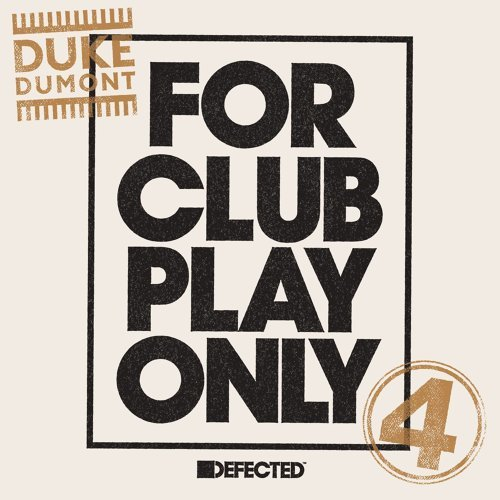 For Club Play Only Part 4