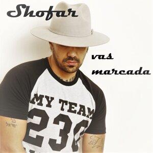 Vas Marcada - Single