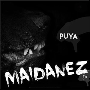 Maidanez EP
