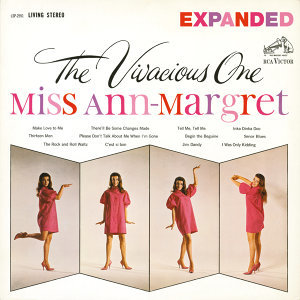 The Vivacious One (Expanded)