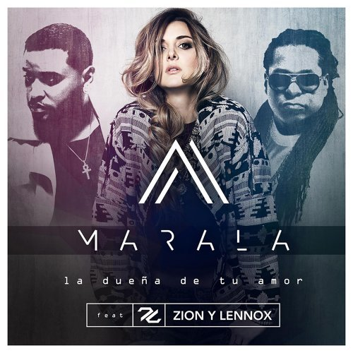 La Dueña de Tu Amor (feat. Zion & Lennox)