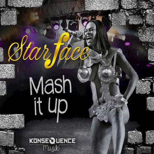 Starface - Ready (Rygin King Tuff Counteraction) - KKBOX