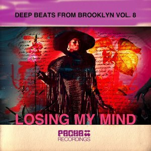 Deep Beats from Brooklyn, Vol. 8