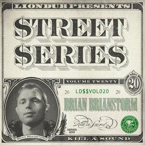 Liondub Street Series, Vol. 20 - Kill a Sound