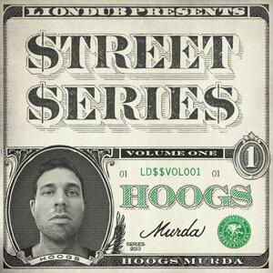 Liondub Street Series, Vol. 01 - Murda
