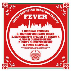 Fever (feat. Delhi Sultanate)