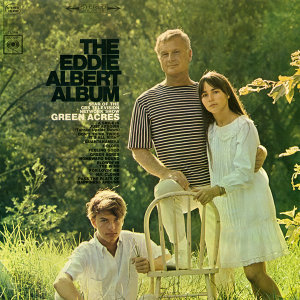 The Eddie Albert Album