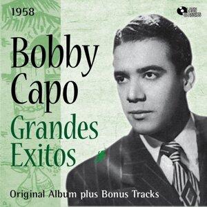 Grandes Exitos De Bobby Capo - Original Album Plus Bonus Tracks, 1958