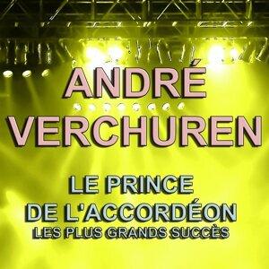 André Verchuren - Le Prince de l'accordéon - Les plus grands succès