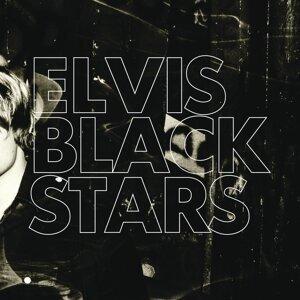 Elvis Black Stars