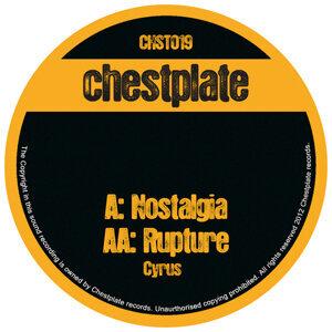 Nostalgia / Rupture