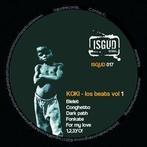 Los Beats, Vol. 1