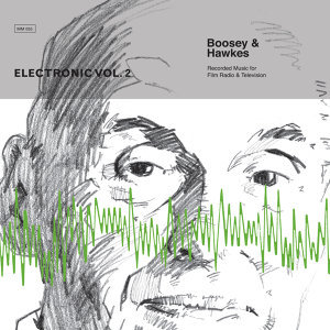 Electronic, Vol. 2