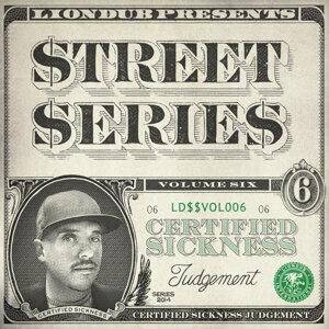 Liondub Street Series, Vol. 06 - Judgement