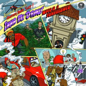 Inna Mi Draw (feat. Turbulence)