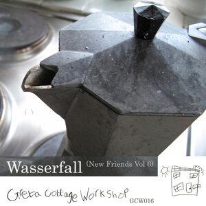 Bubbling Coffee Pot – Single