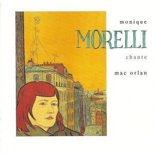 Monique Morelli chante Mac Orlan