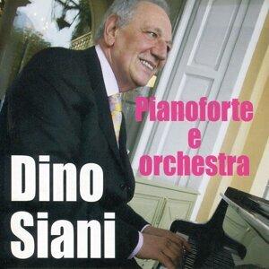 Pianoforte e orchestra