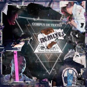 Novus Ordo Seclorum Remixes EP
