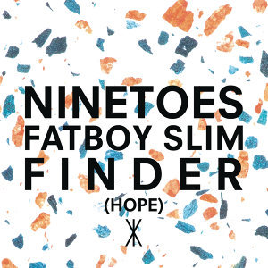 Finder (Hope) - Radio Edit