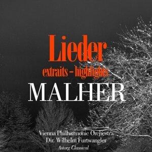 Malher : Lieder - Extraits