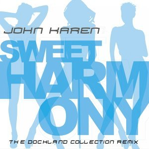 Sweet Harmony - The Dockland Collection Remix