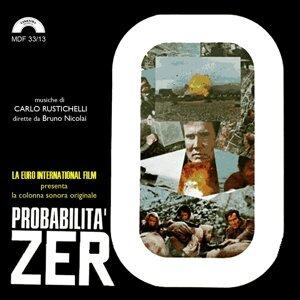 Probabilita' zero - Original Motion Picture Soundtrack