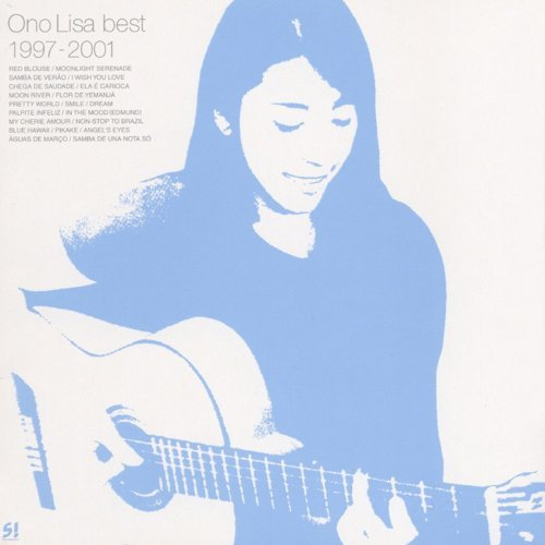 Ono Lisa Best 1997-2001