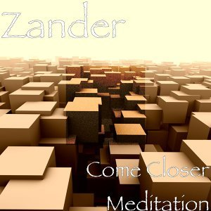 Come Closer Meditation