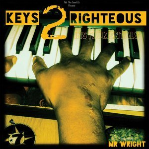 Keys 2 Righteous Instrumentals